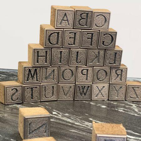 Chiswick Alphabet